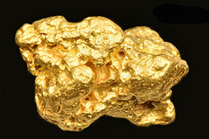 The Hand Selected Jewelry Investment Grade Is Highest Of Natural Gold Nugget It Will Have No Significant Host Rock Or Mineralization